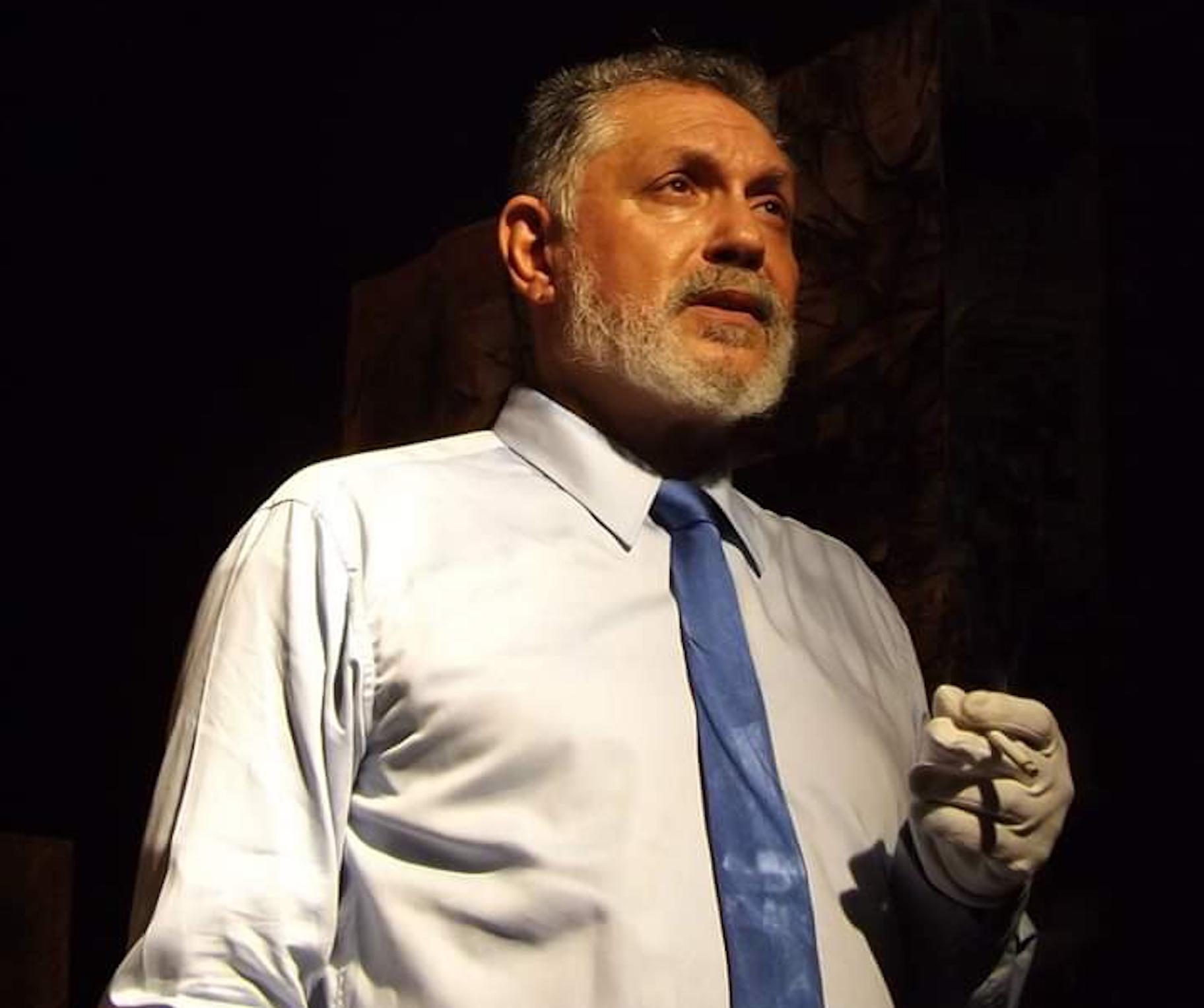 Jose Dominguez Bueno