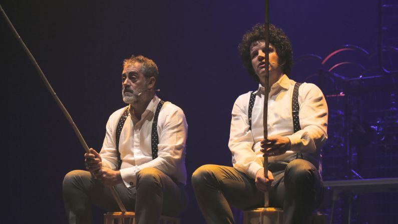 somos criminais | Touriñan e Carlos Blanco