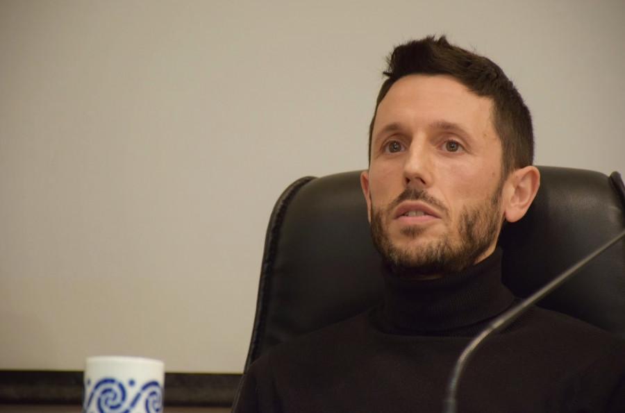 Afonso Becerra