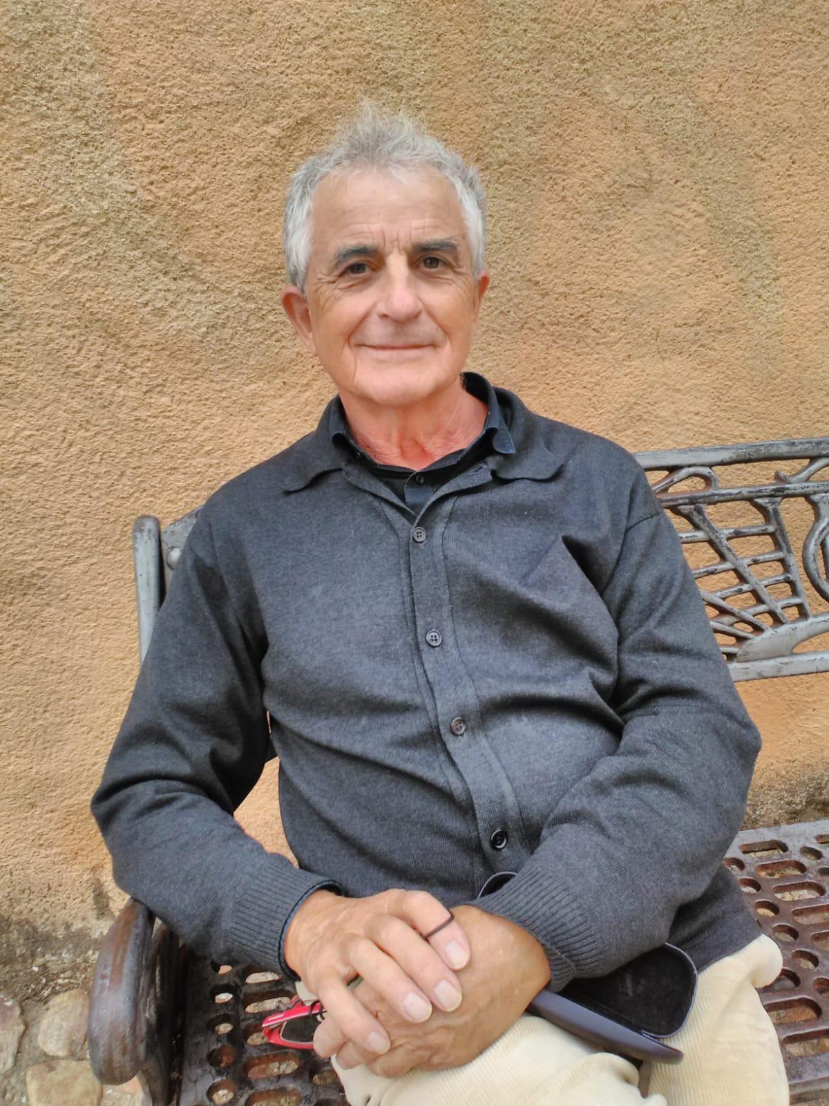 Antón Lamapereira