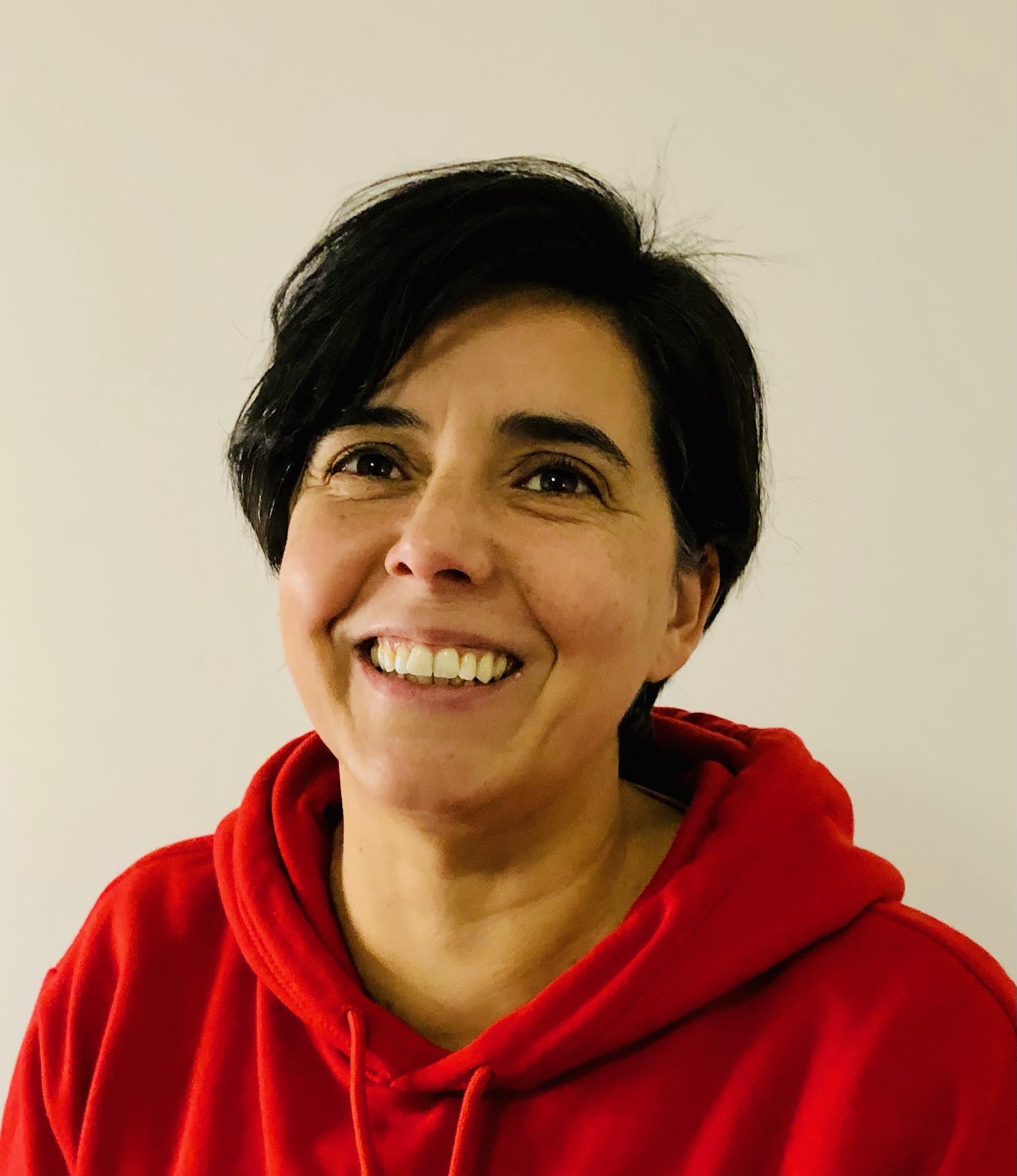 Marisa F. Falcón